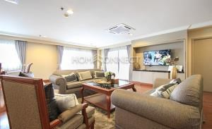 G.P.Grande Tower Apartment for Rent