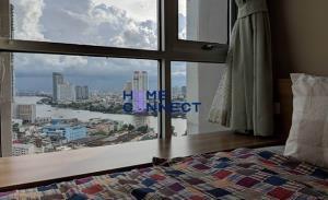 Rhythm Sathorn-Taksin Condominium for Rent