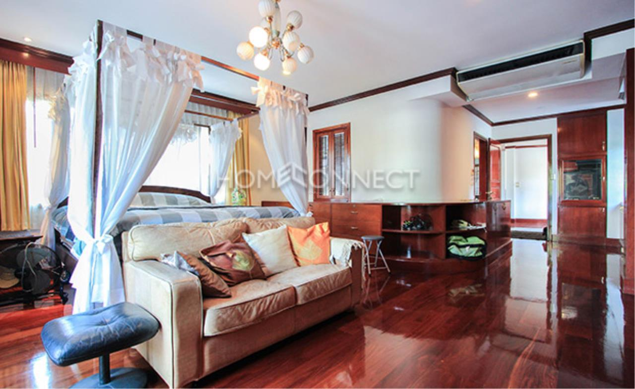 Home Connect Thailand Agency's HOUSE IN COMPOUND FOR RENT 12