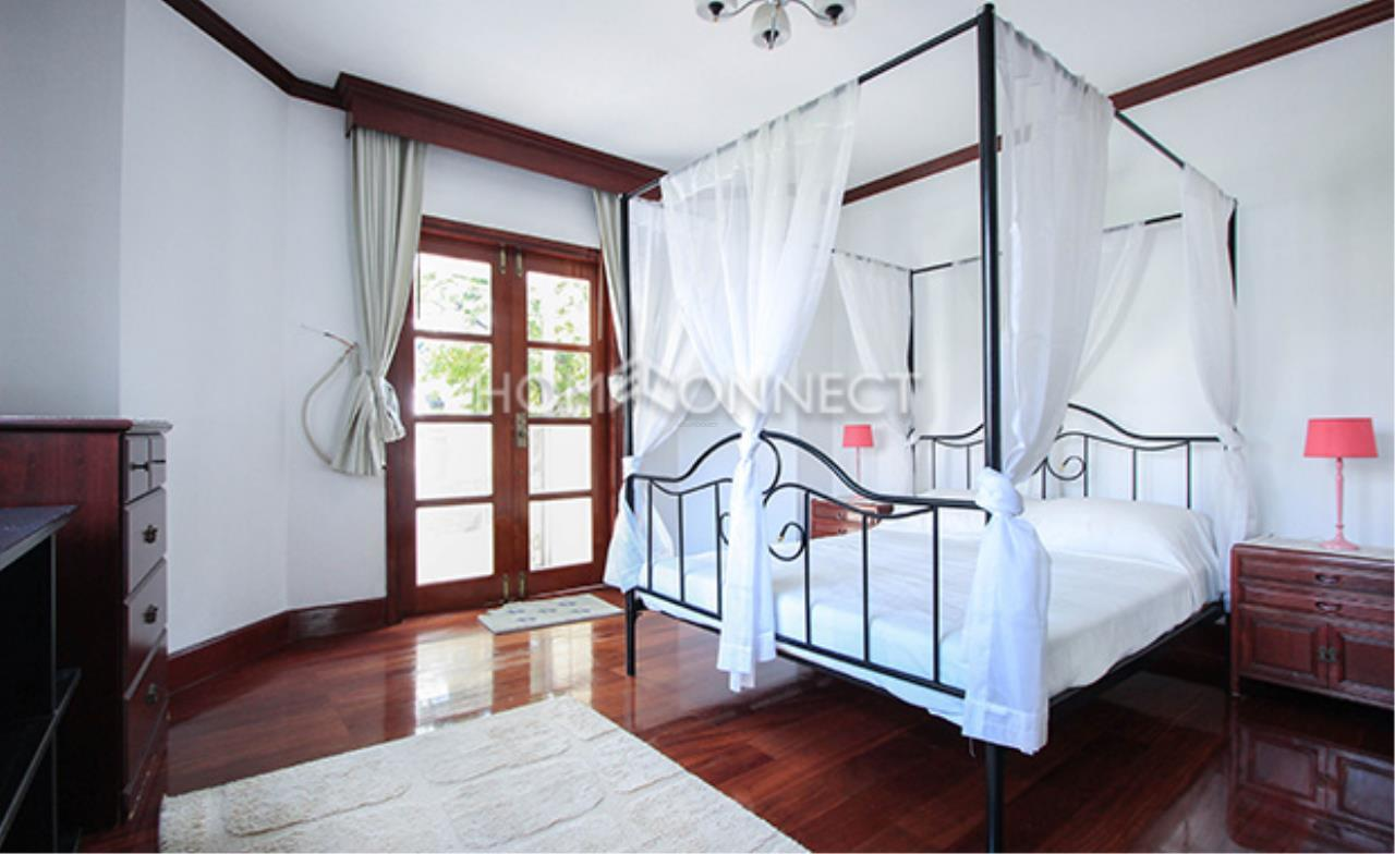 Home Connect Thailand Agency's HOUSE IN COMPOUND FOR RENT 14