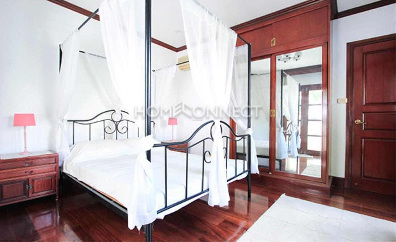 Home Connect Thailand Agency's HOUSE IN COMPOUND FOR RENT 15