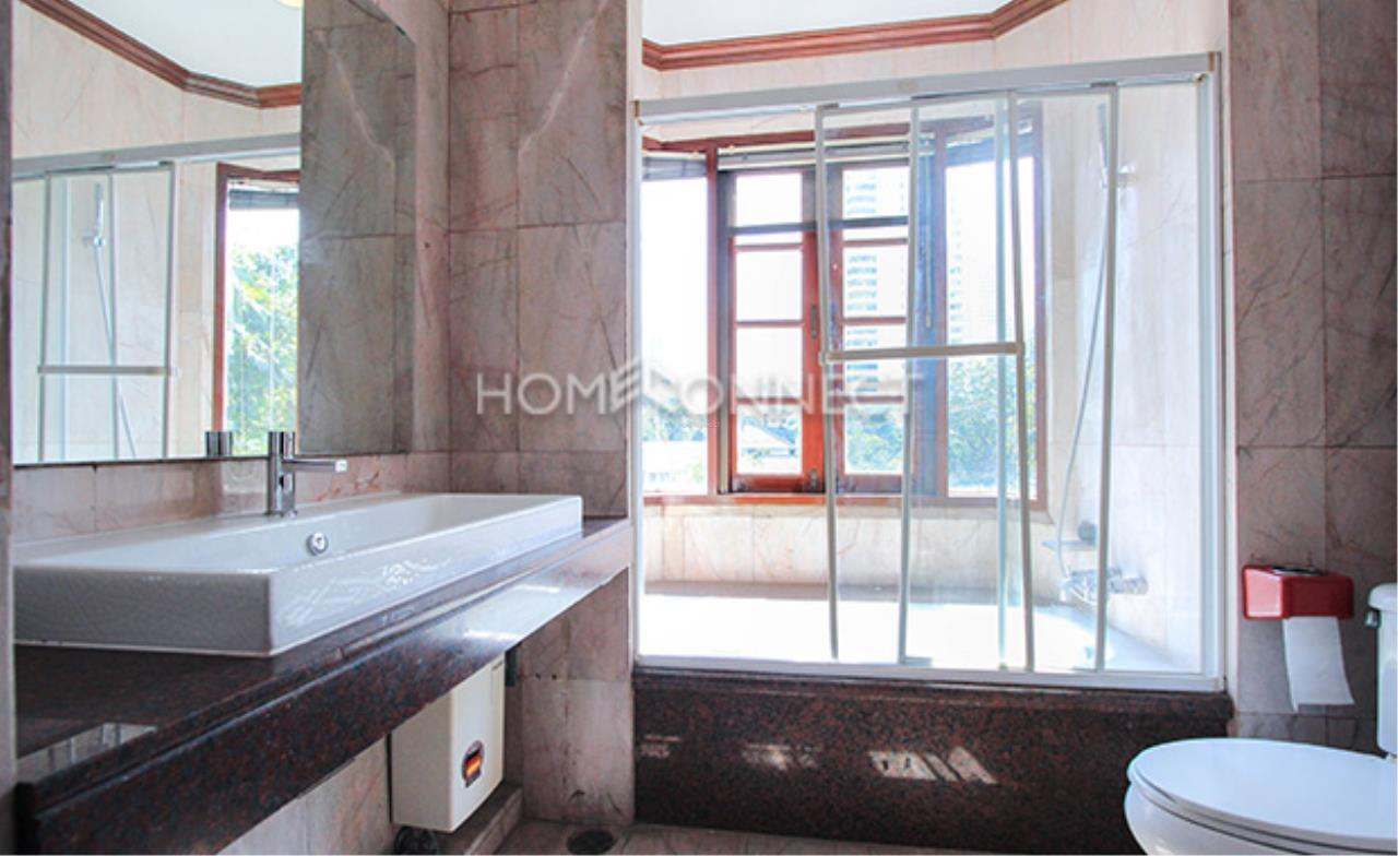 Home Connect Thailand Agency's HOUSE IN COMPOUND FOR RENT 16