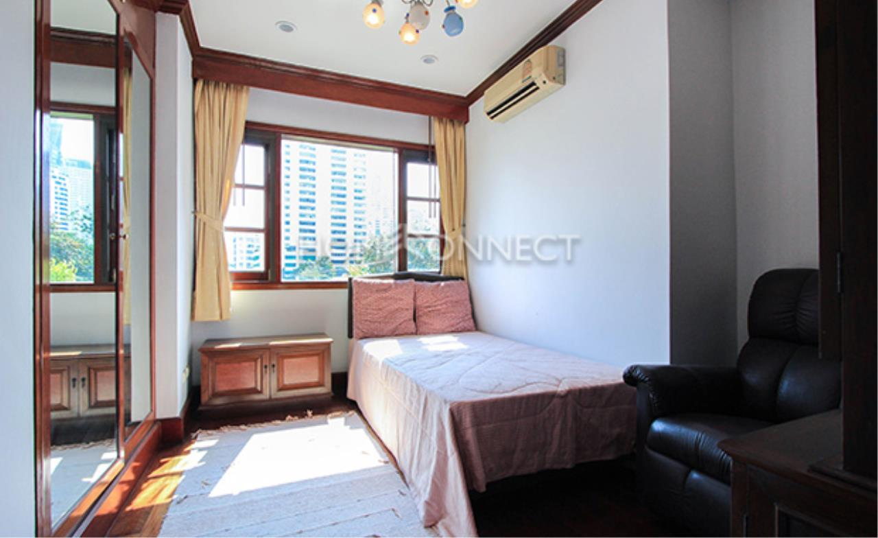 Home Connect Thailand Agency's HOUSE IN COMPOUND FOR RENT 17