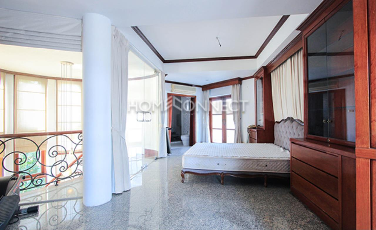 Home Connect Thailand Agency's HOUSE IN COMPOUND FOR RENT 18