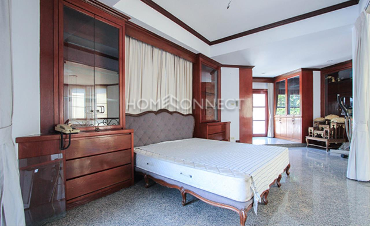 Home Connect Thailand Agency's HOUSE IN COMPOUND FOR RENT 19