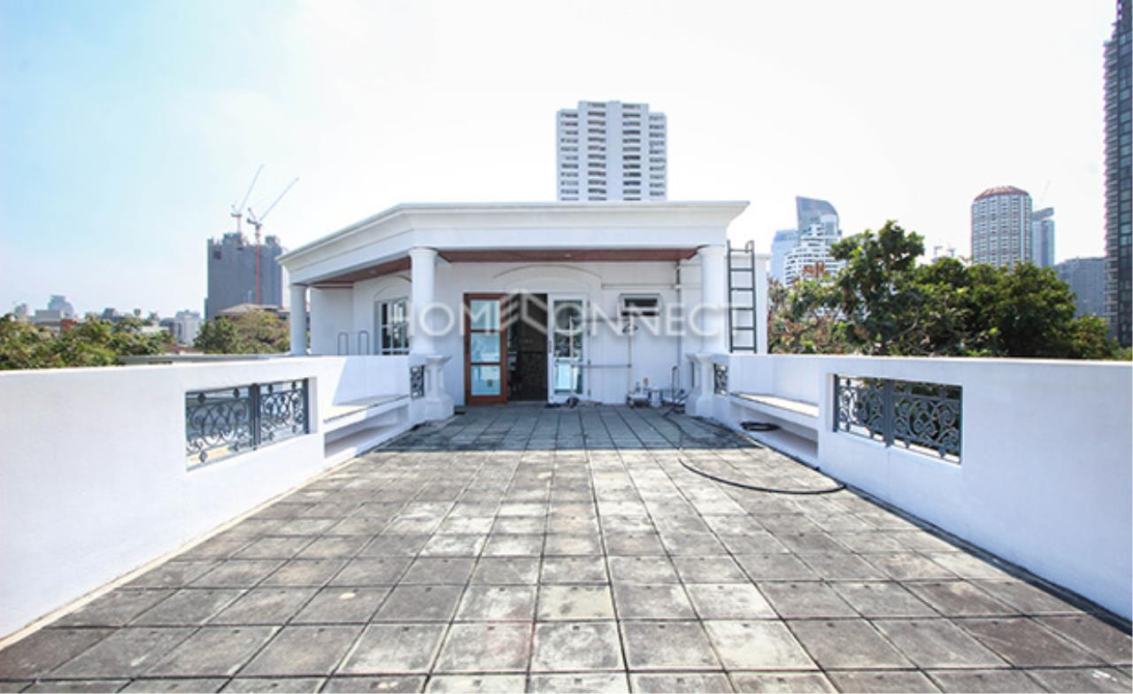 Home Connect Thailand Agency's HOUSE IN COMPOUND FOR RENT 20
