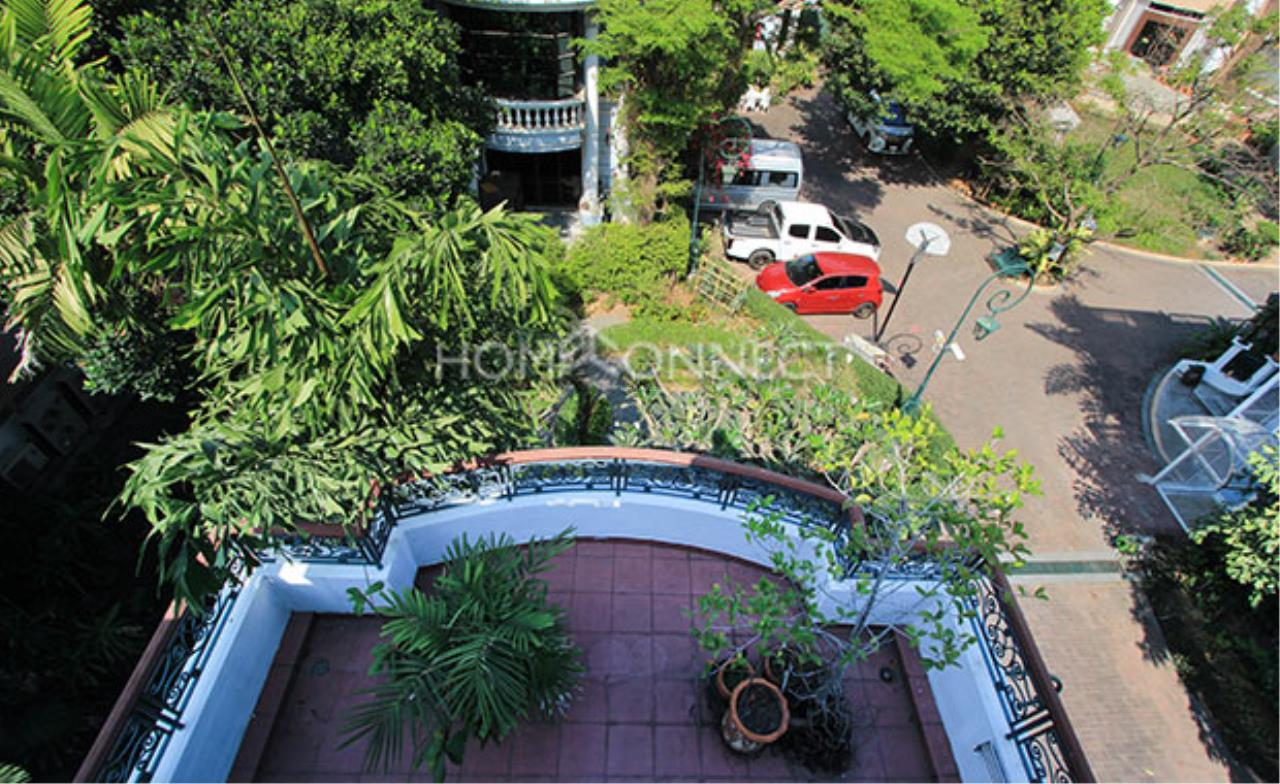 Home Connect Thailand Agency's HOUSE IN COMPOUND FOR RENT 21