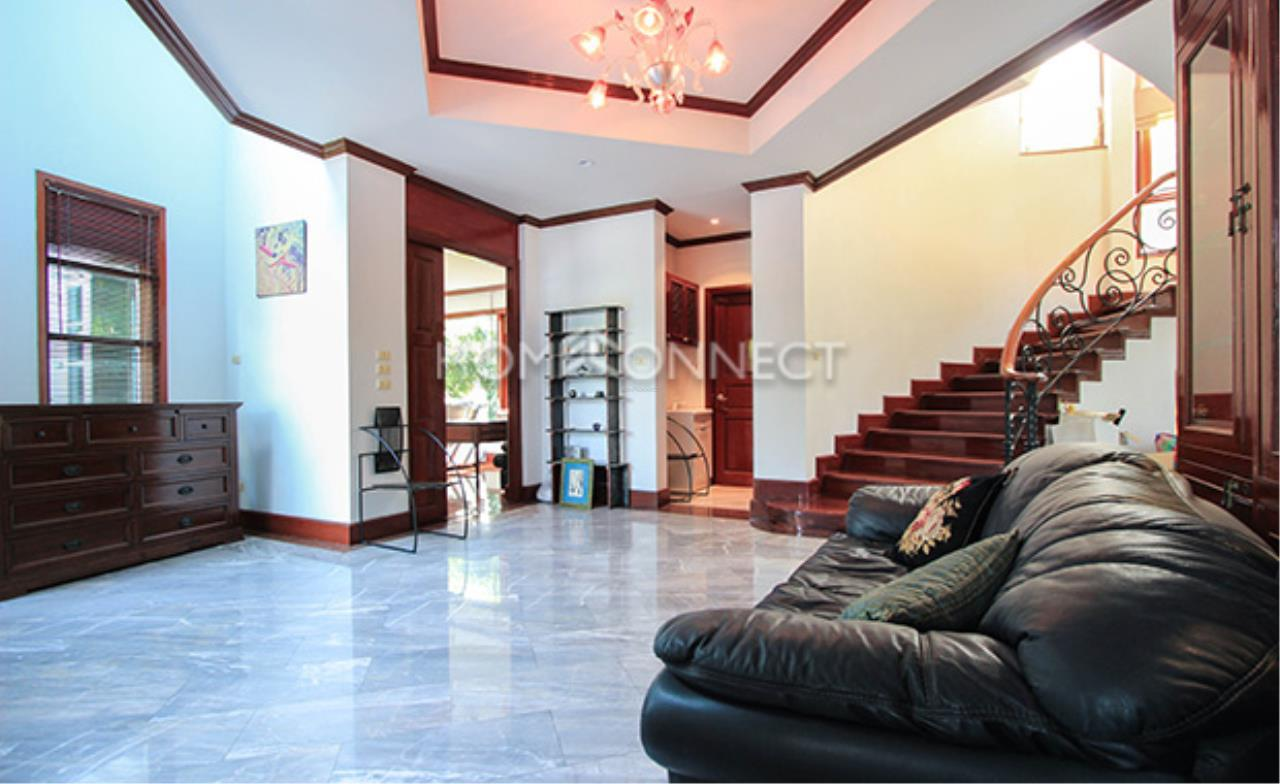 Home Connect Thailand Agency's HOUSE IN COMPOUND FOR RENT 5