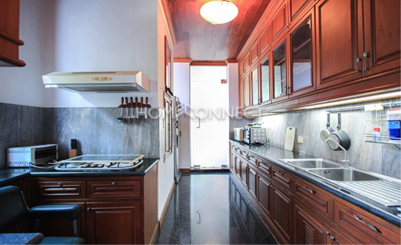 Home Connect Thailand Agency's HOUSE IN COMPOUND FOR RENT 7