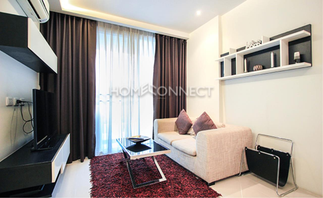 Home Connect Thailand Agency's Beverly 33 Apartment for Rent 1