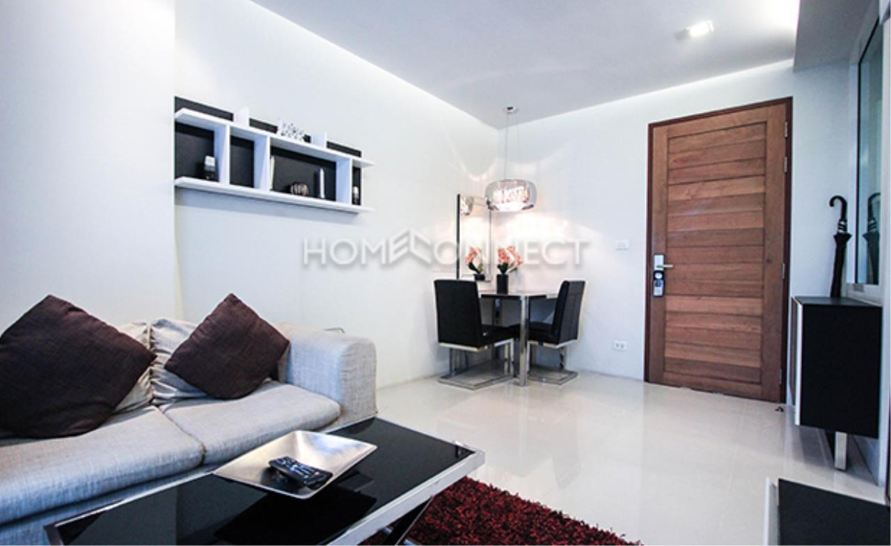 Home Connect Thailand Agency's Beverly 33 Apartment for Rent 2