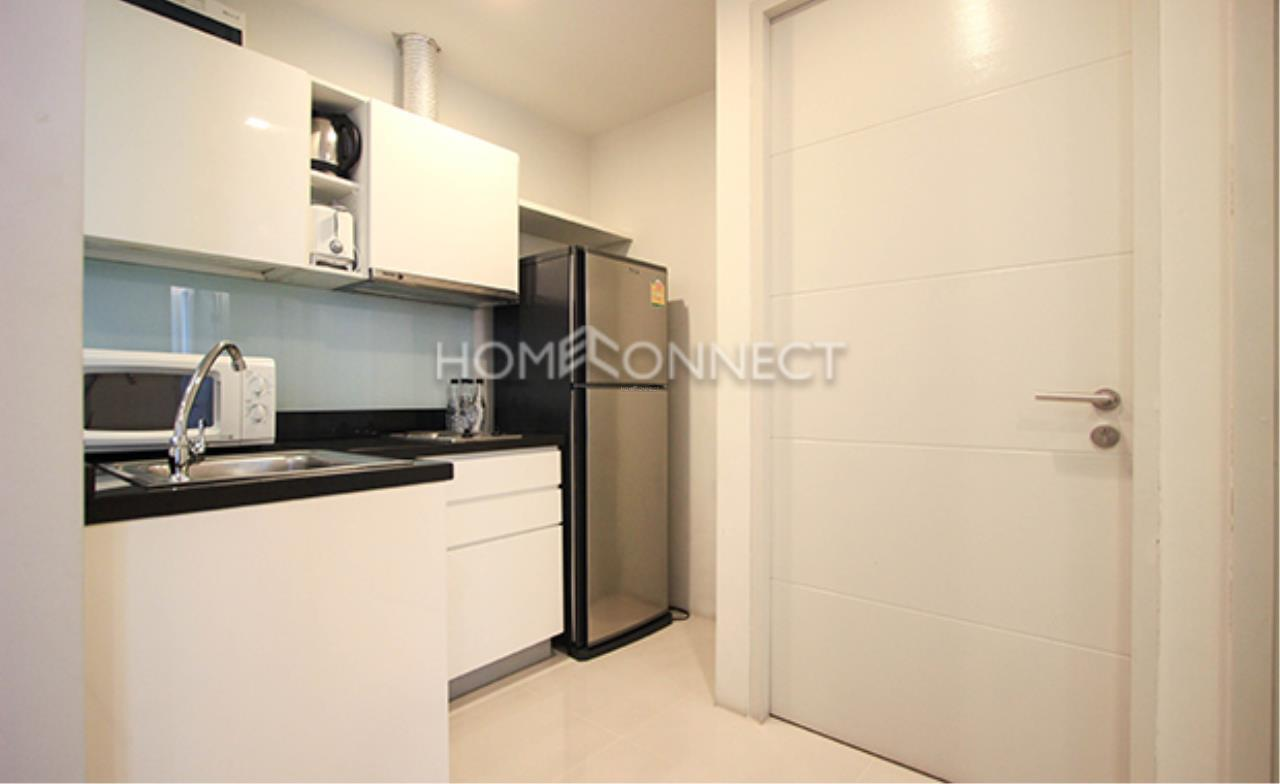 Home Connect Thailand Agency's Beverly 33 Apartment for Rent 3