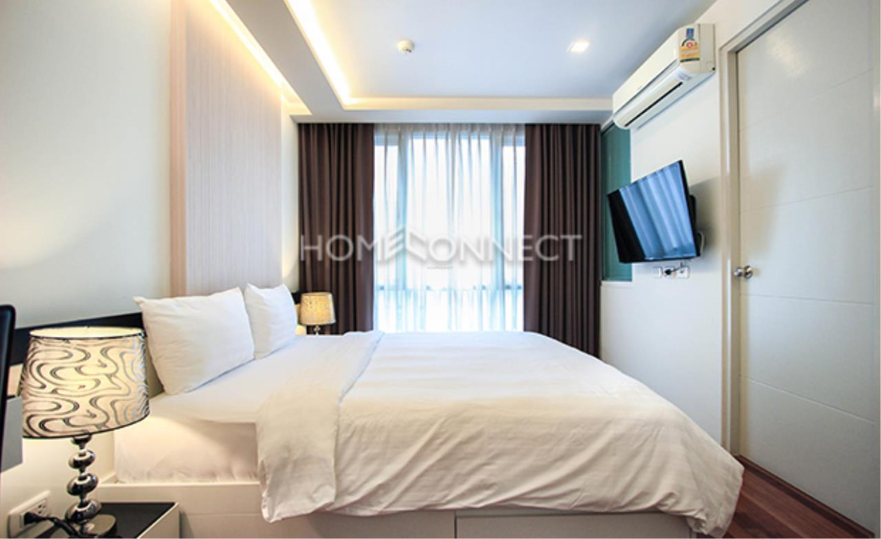 Home Connect Thailand Agency's Beverly 33 Apartment for Rent 4