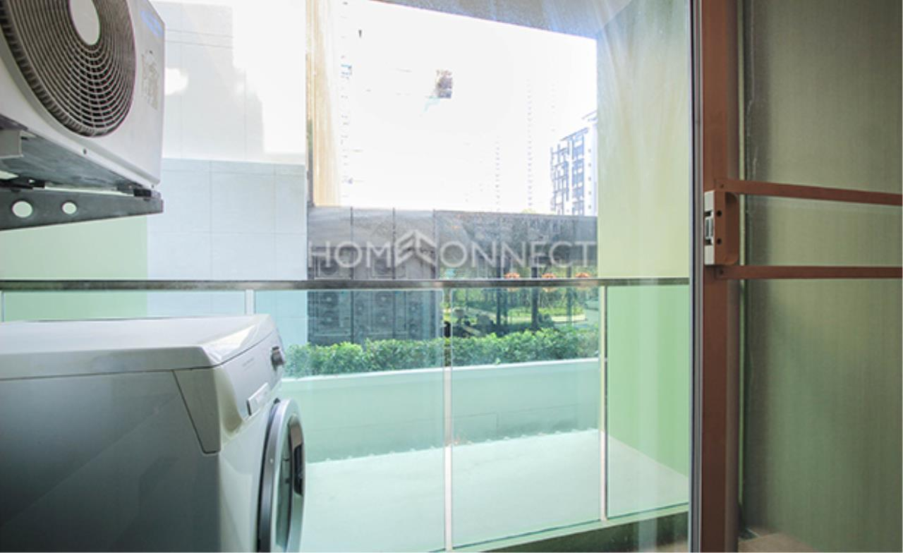 Home Connect Thailand Agency's Beverly 33 Apartment for Rent 6
