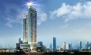 Q Asoke Condominium for Rent