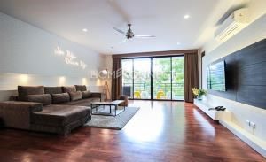 Benviar Tonson Residence Serviced Apartment for Rent