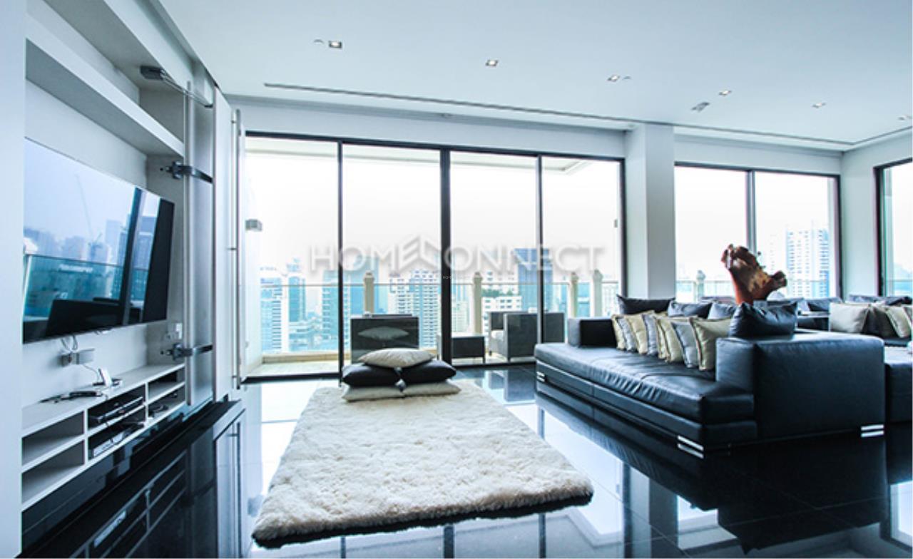 Home Connect Thailand Agency's Le Raffine Sukhumvit 39 Condominium for Rent 1