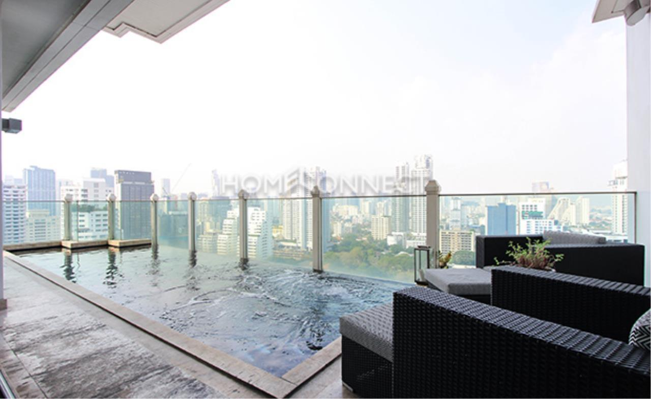 Home Connect Thailand Agency's Le Raffine Sukhumvit 39 Condominium for Rent 19