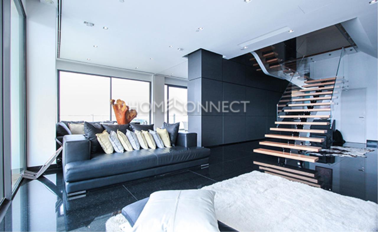 Home Connect Thailand Agency's Le Raffine Sukhumvit 39 Condominium for Rent 2