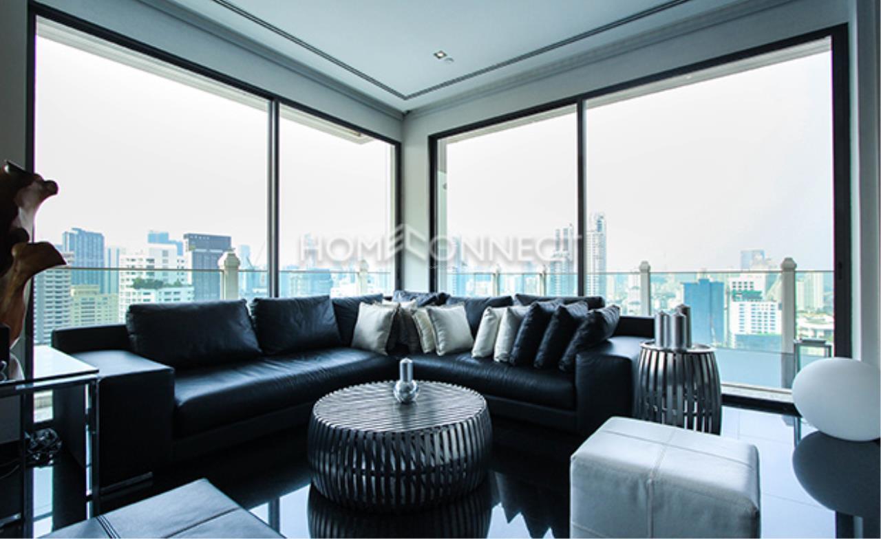 Home Connect Thailand Agency's Le Raffine Sukhumvit 39 Condominium for Rent 3