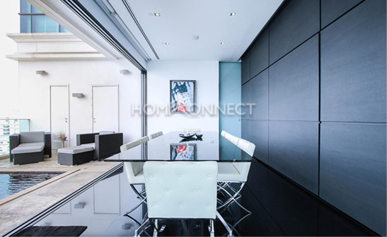 Home Connect Thailand Agency's Le Raffine Sukhumvit 39 Condominium for Rent 4