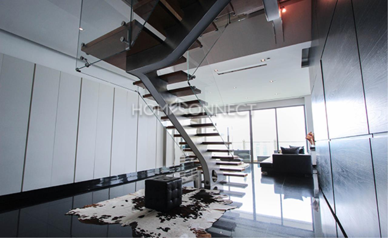 Home Connect Thailand Agency's Le Raffine Sukhumvit 39 Condominium for Rent 6