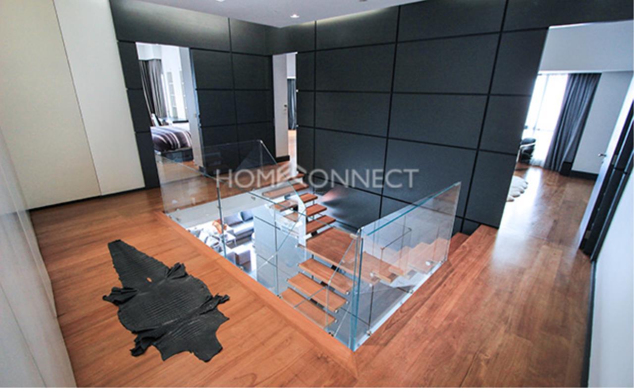 Home Connect Thailand Agency's Le Raffine Sukhumvit 39 Condominium for Rent 7