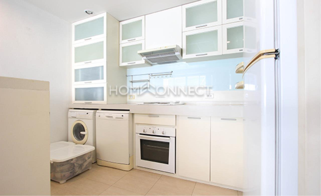 Home Connect Thailand Agency's Baan Thanon Sarasin Condominium for Rent 4