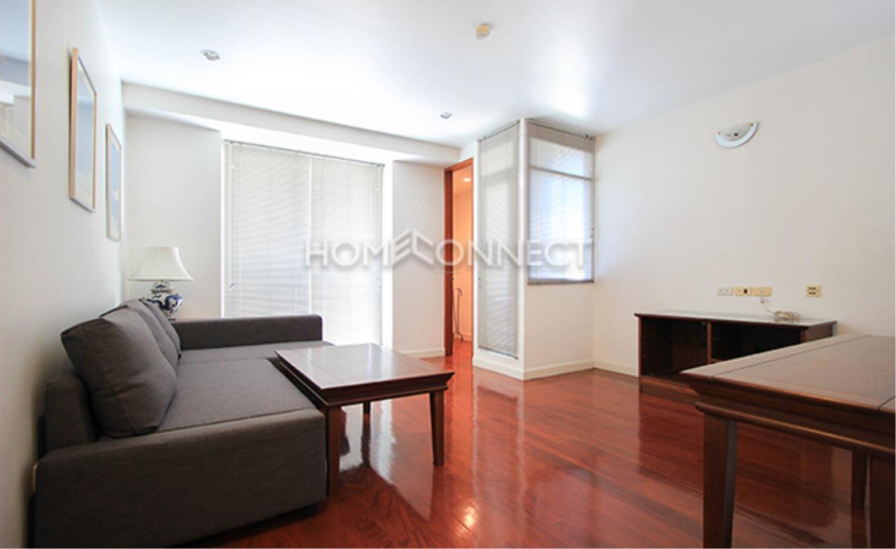 Home Connect Thailand Agency's Baan Thanon Sarasin Condominium for Rent 8
