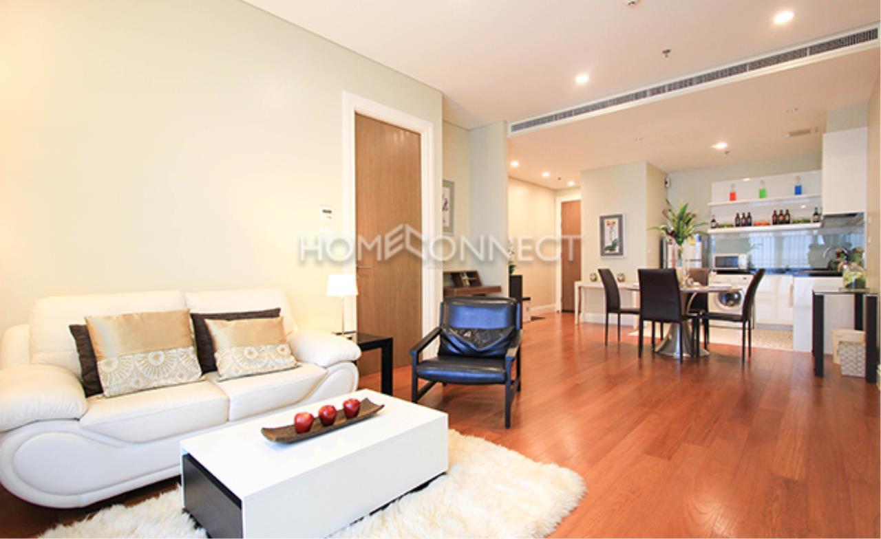 Home Connect Thailand Agency's The Bright Sukhumvit 24 Condominium for Rent 2