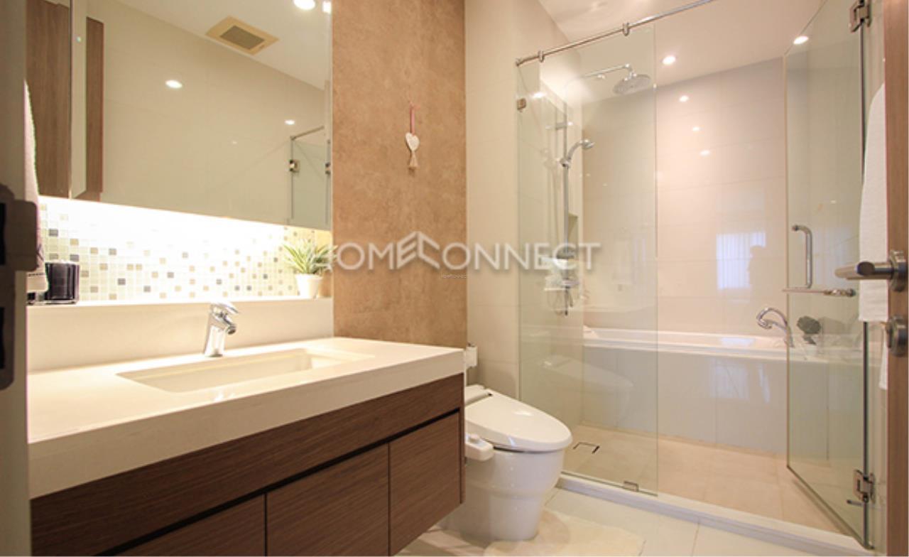Home Connect Thailand Agency's The Bright Sukhumvit 24 Condominium for Rent 8