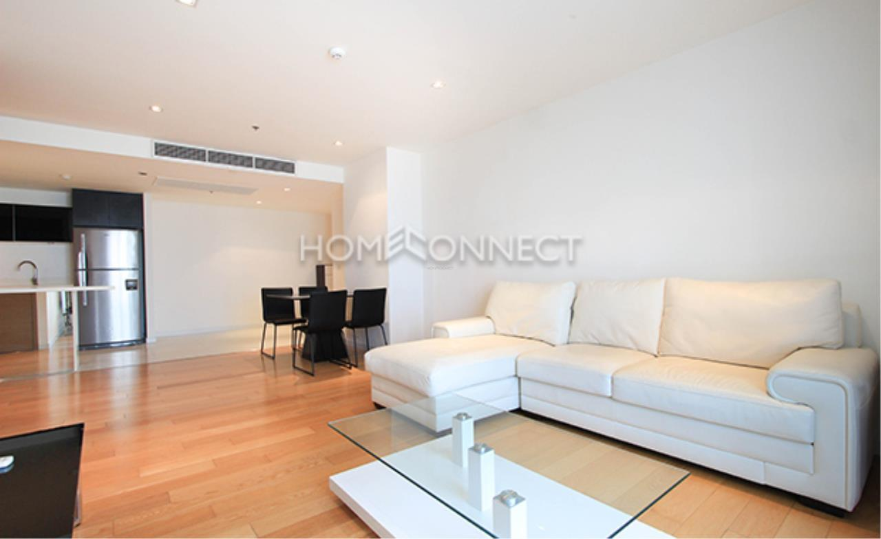 Home Connect Thailand Agency's 8 Thonglor Condominium for Rent 2