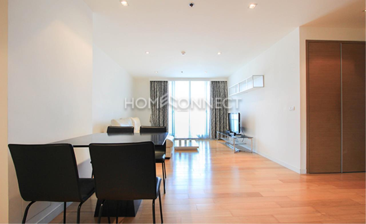 Home Connect Thailand Agency's 8 Thonglor Condominium for Rent 3
