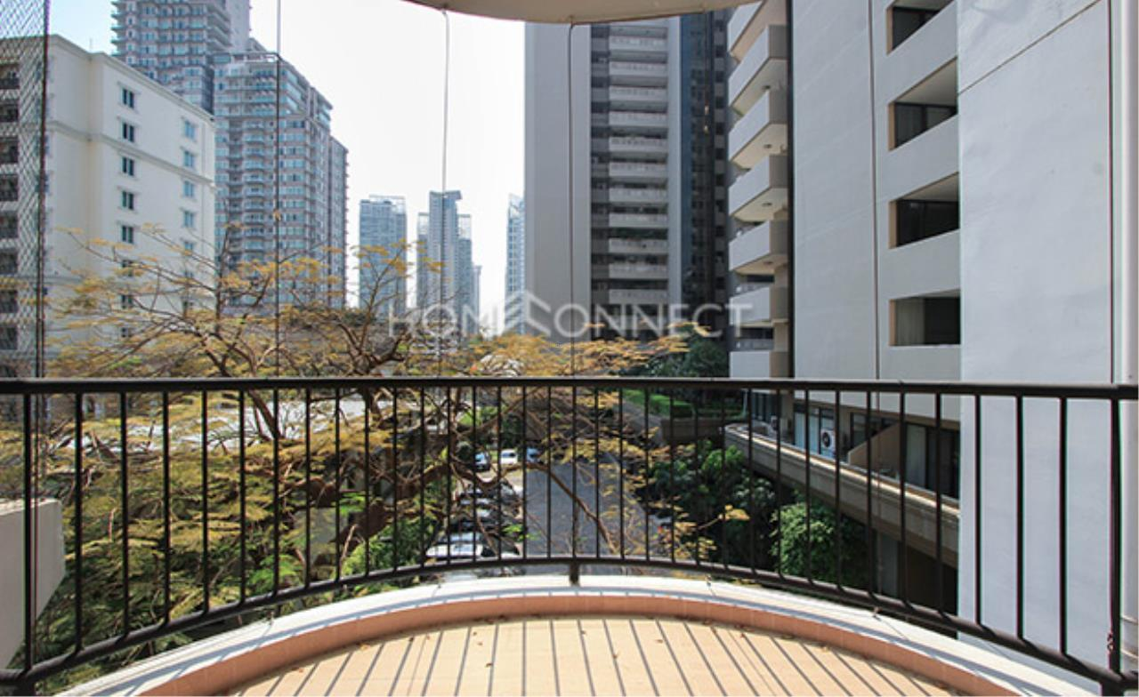 Home Connect Thailand Agency's Grand Ville House I Apartment for Rent 17