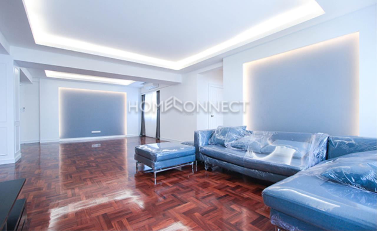 Home Connect Thailand Agency's Grand Ville House I Apartment for Rent 4