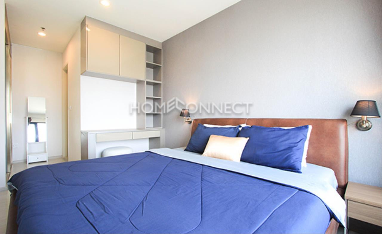 Home Connect Thailand Agency's Life Asoke Condominium for Rent 6