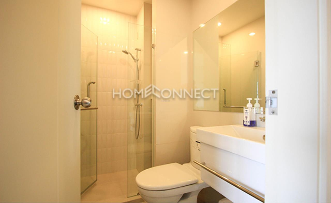 Home Connect Thailand Agency's Life Asoke Condominium for Rent 11