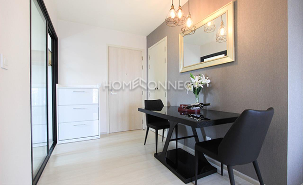 Home Connect Thailand Agency's Life Asoke Condominium for Rent 3