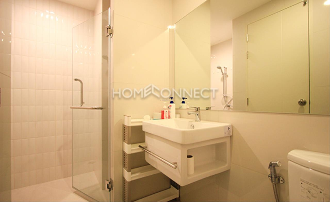Home Connect Thailand Agency's Life Asoke Condominium for Rent 7