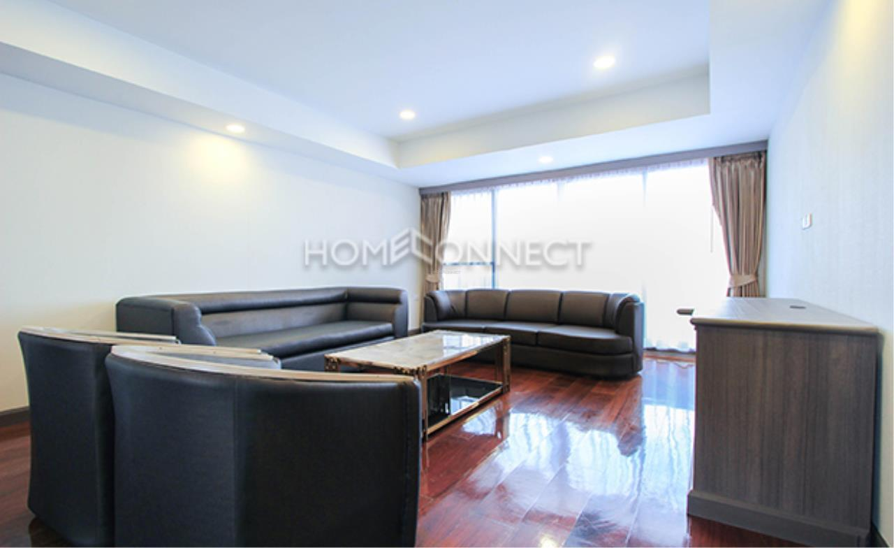 Home Connect Thailand Agency's Empire House Condominium for Rent 2