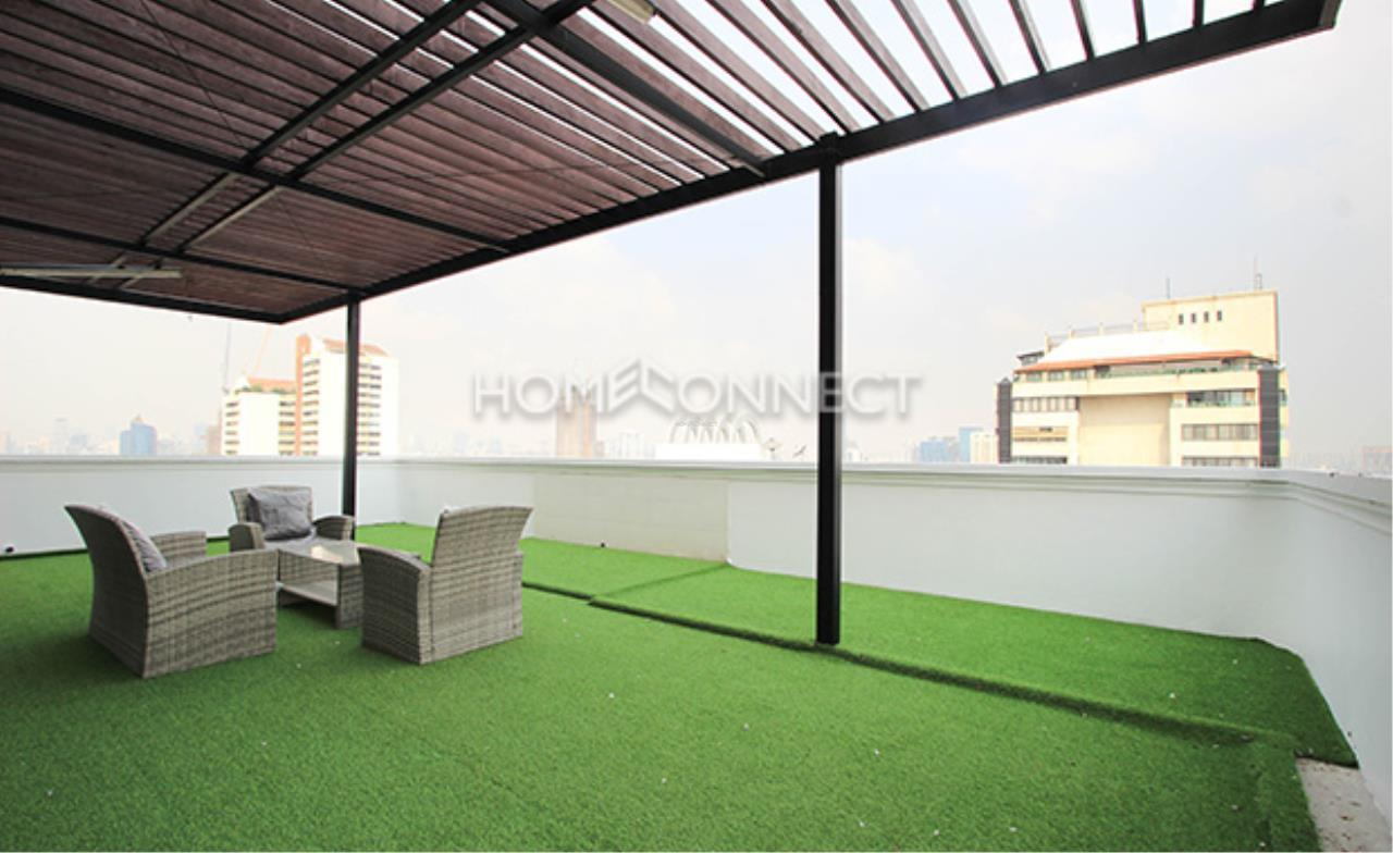 Home Connect Thailand Agency's Empire House Condominium for Rent 21