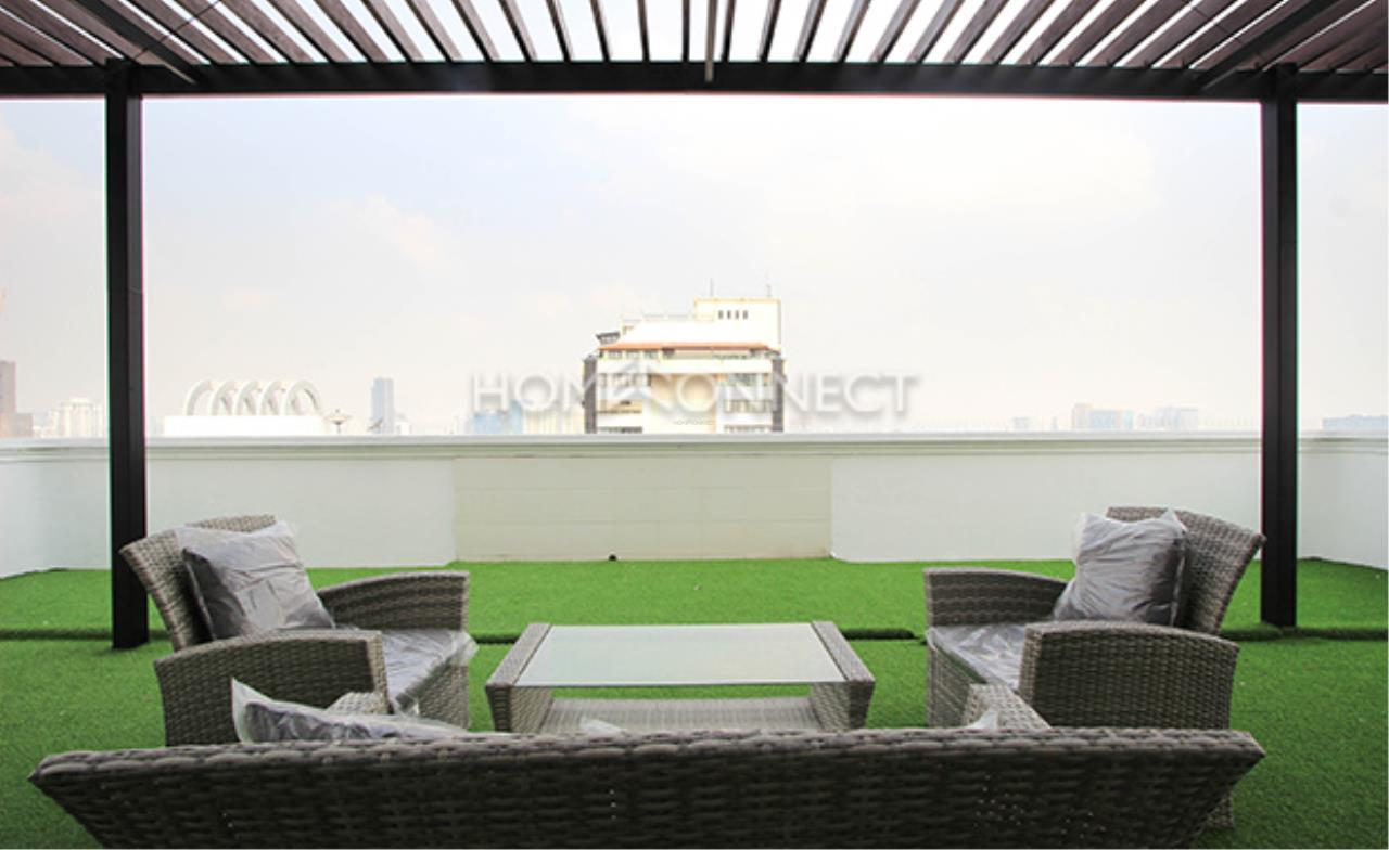 Home Connect Thailand Agency's Empire House Condominium for Rent 22