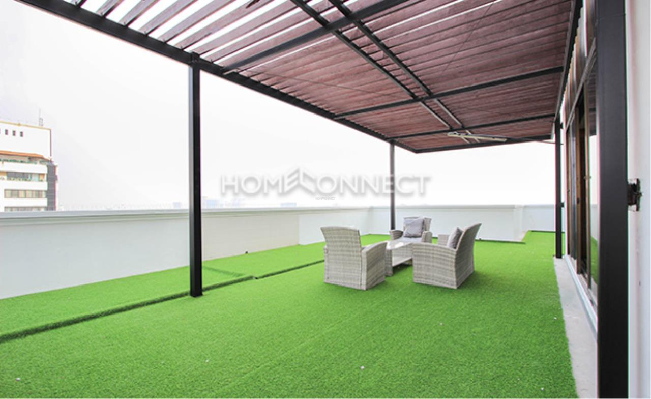 Home Connect Thailand Agency's Empire House Condominium for Rent 23