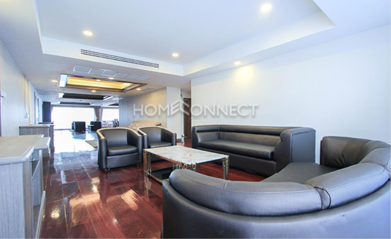 Home Connect Thailand Agency's Empire House Condominium for Rent 3