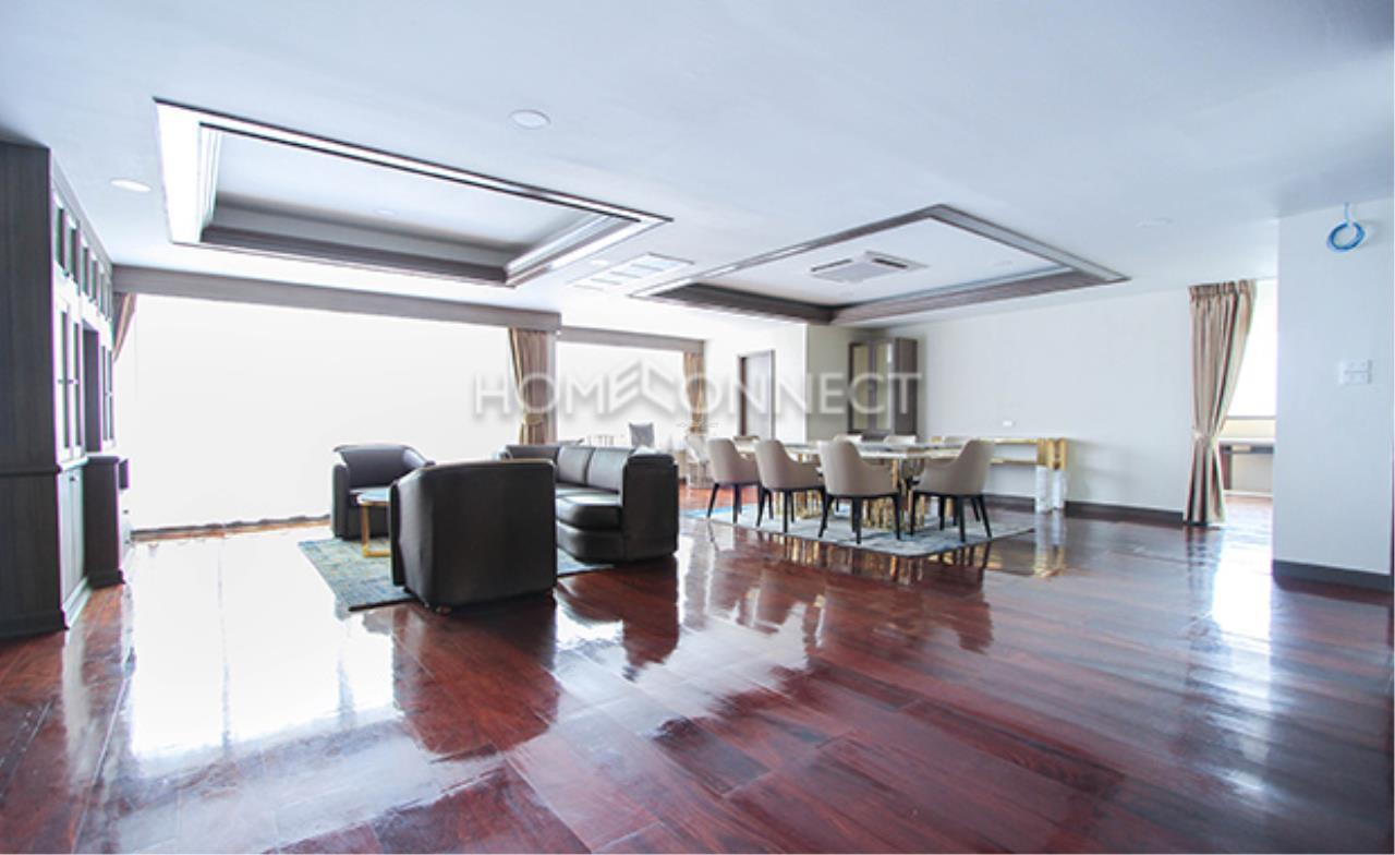 Home Connect Thailand Agency's Empire House Condominium for Rent 4