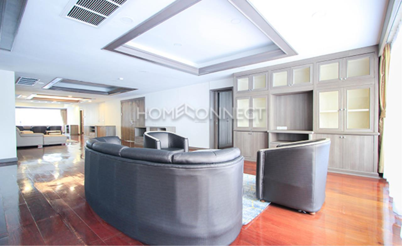 Home Connect Thailand Agency's Empire House Condominium for Rent 6