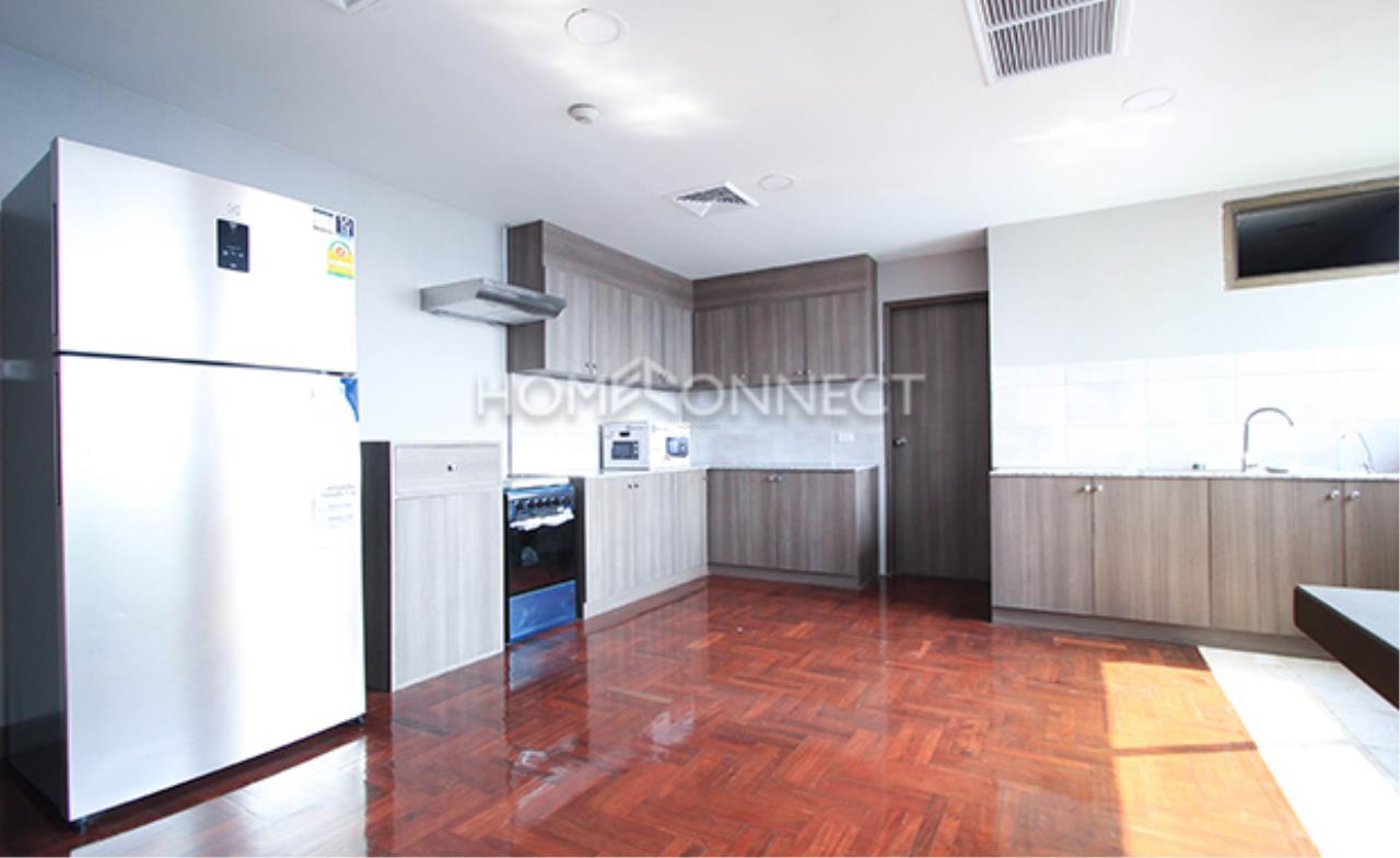 Home Connect Thailand Agency's Empire House Condominium for Rent 7