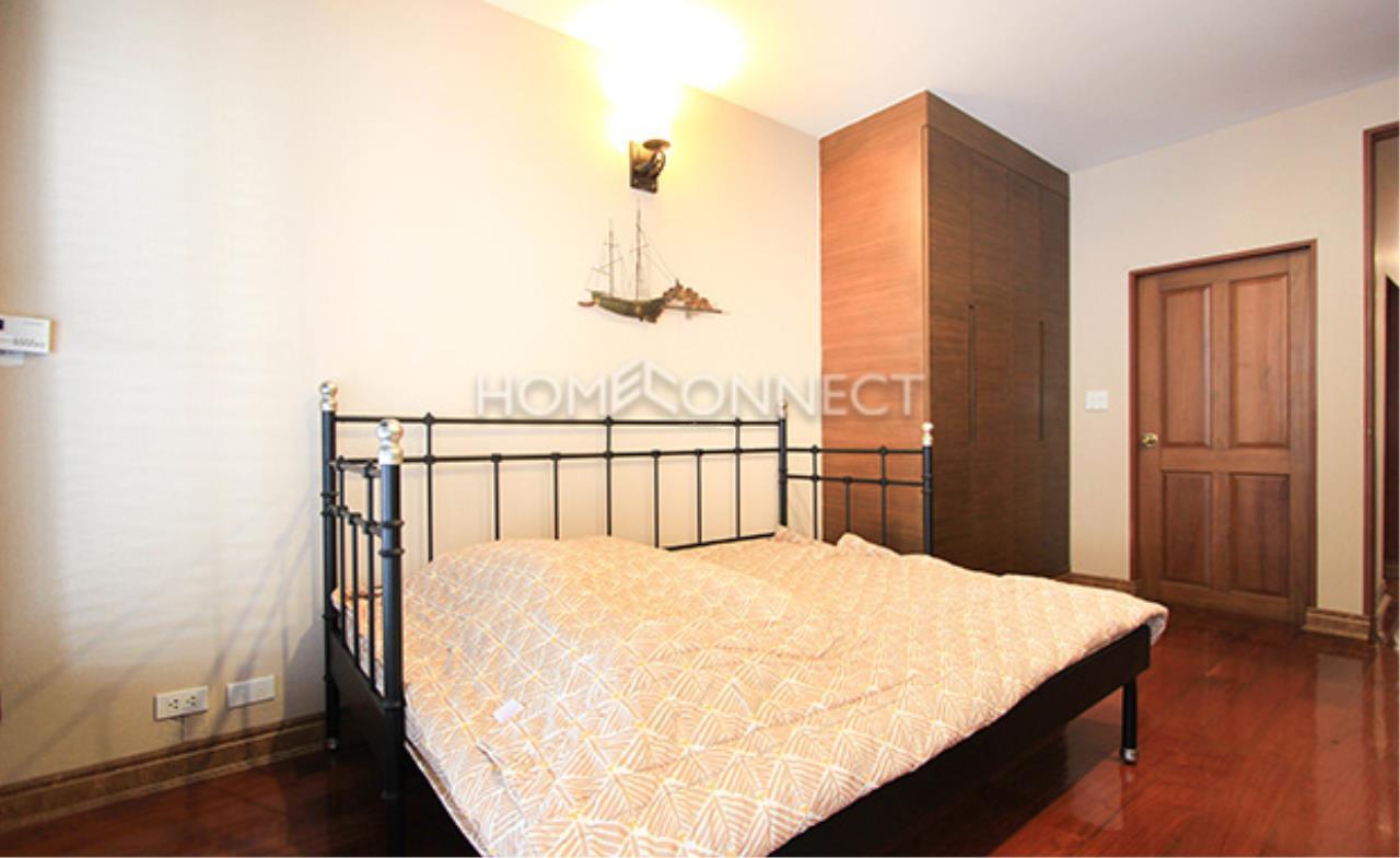 Home Connect Thailand Agency's Baan Thanon Sarasin Condominium for Rent 10
