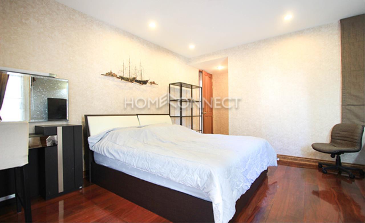 Home Connect Thailand Agency's Baan Thanon Sarasin Condominium for Rent 7