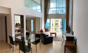The Rajdamri Condominium for Rent